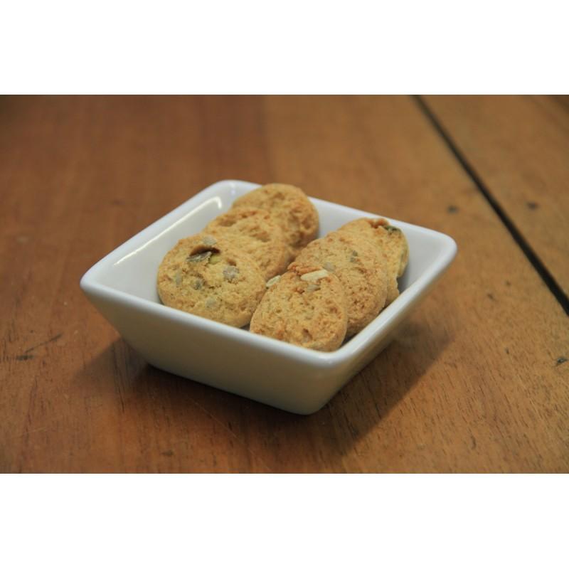 biscuits la farine de lin dor hoc huilerie de l 39 orme creux. Black Bedroom Furniture Sets. Home Design Ideas