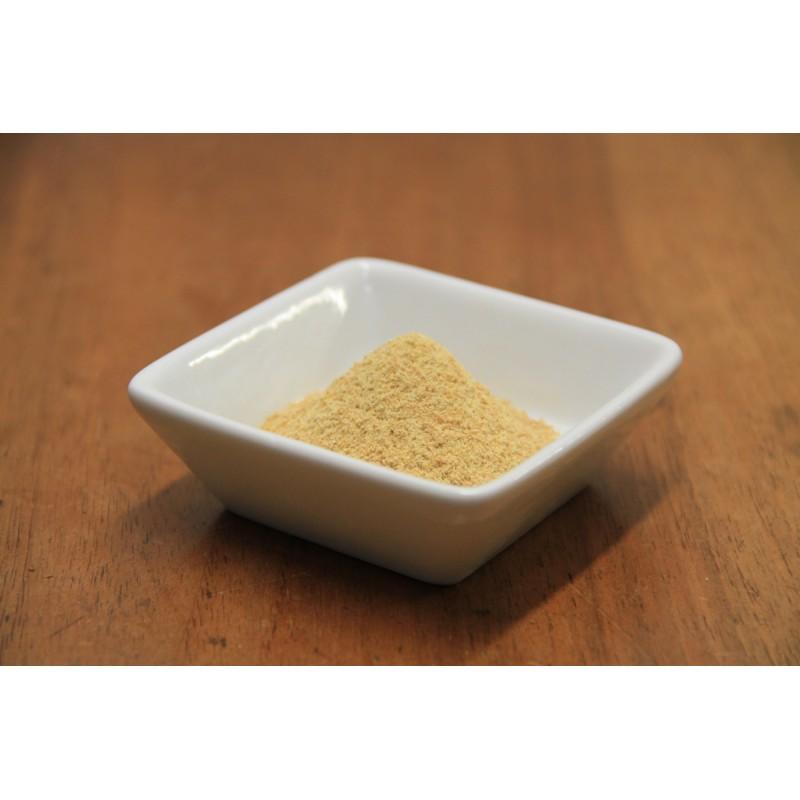 Savon noir mou à l'huile de lin 950ml
