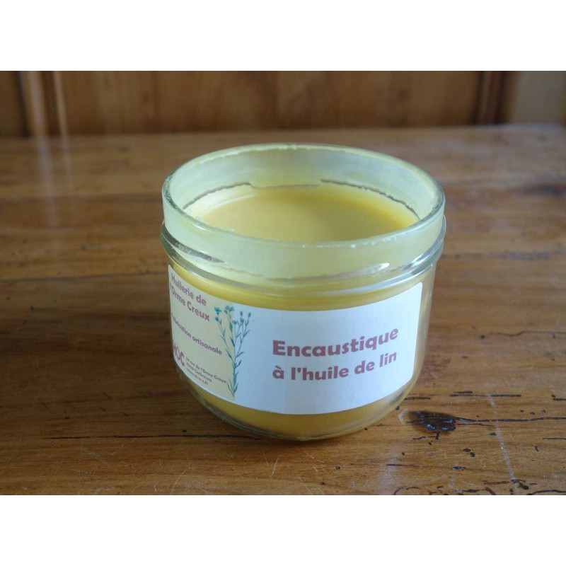 Encaustique 200ml